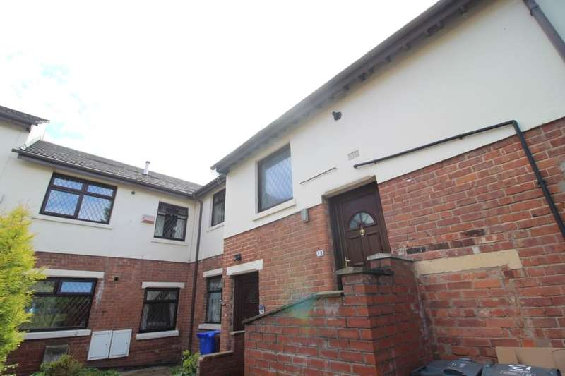 1 Bedroom Flat for sale in Wellmead Close, Manchester, M8