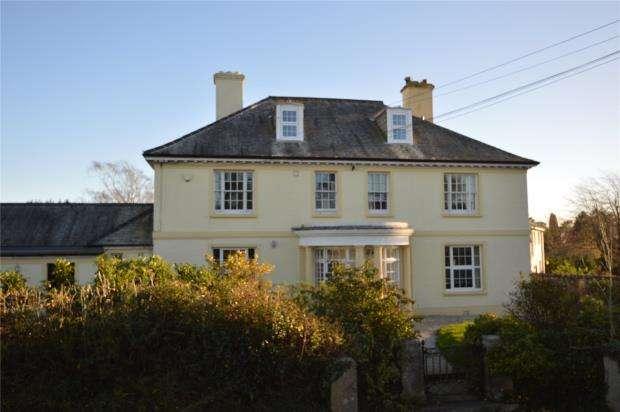 7 Bedrooms Detached House for sale in Lamellion Cross, Liskeard, Cornwall
