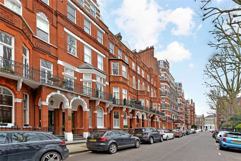 2 Bedrooms Flat for sale in Barkston Gardens, Earls Court, London, SW5