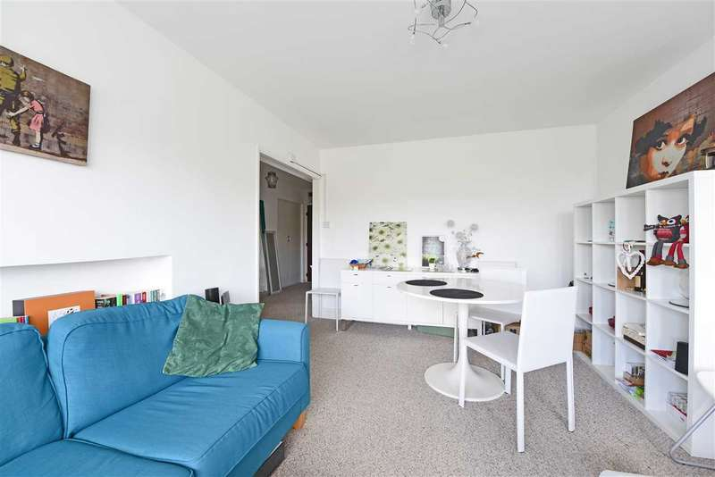 1 Bedroom Apartment Flat for sale in Bramley House, Roehampton