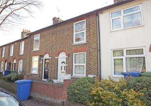 2 Bedrooms Terraced House for sale in Borden Lane, Sittingbourne, Kent