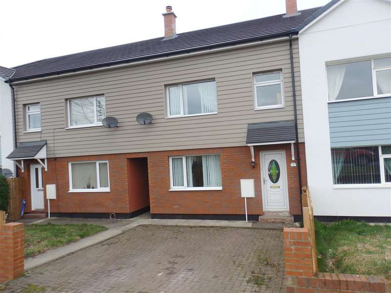 3 Bedrooms Terraced House for sale in York Hill Road, Spennymoor