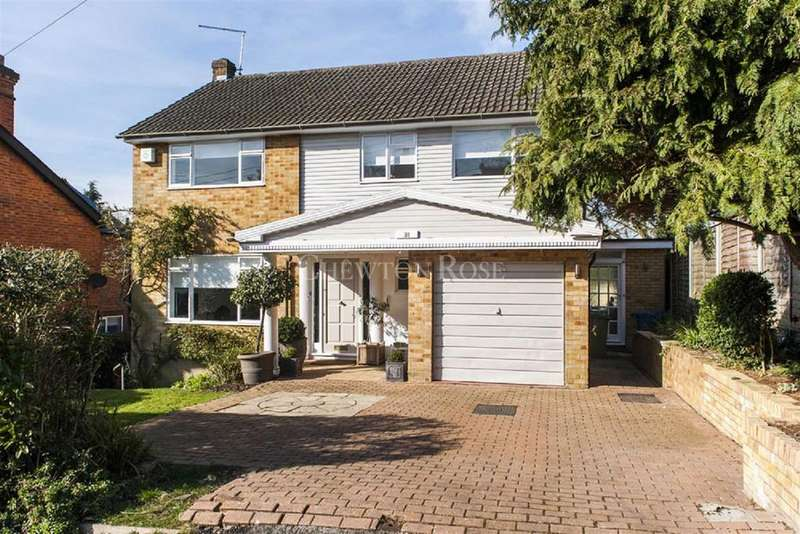 3 Bedrooms Detached House for sale in Ascot