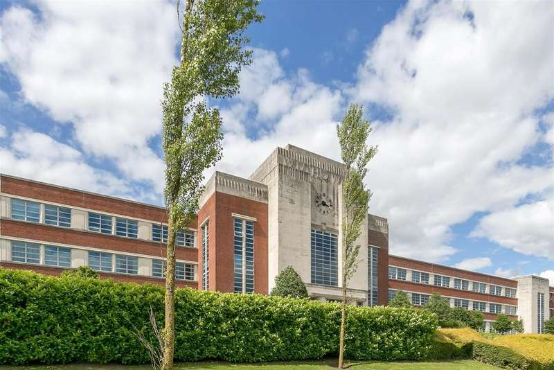2 Bedrooms Flat for sale in Wills Oval, High Heaton, Newcastle upon Tyne