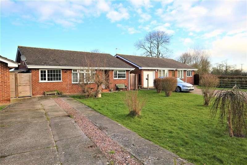 4 Bedrooms House for sale in Queensway Close, Mark, Highbridge