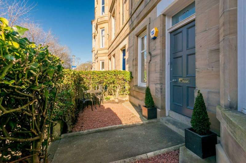 3 Bedrooms Ground Flat for sale in 30 Gosford Place, EDINBURGH, EH6 4BH