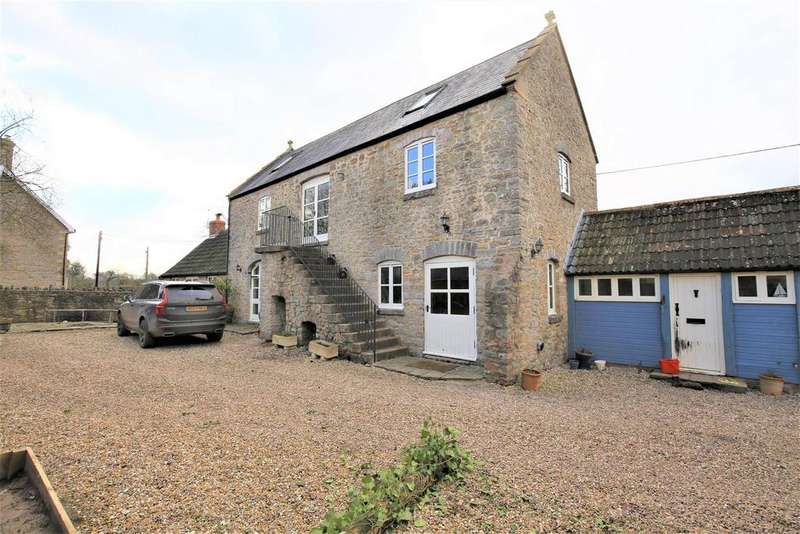 4 Bedrooms House for sale in Crickham, Wedmore