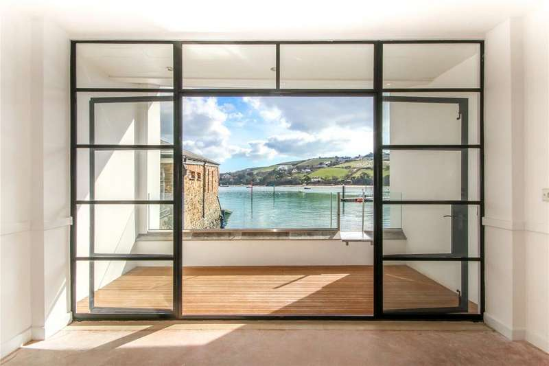Studio Flat for sale in Fore Street, Salcombe, TQ8