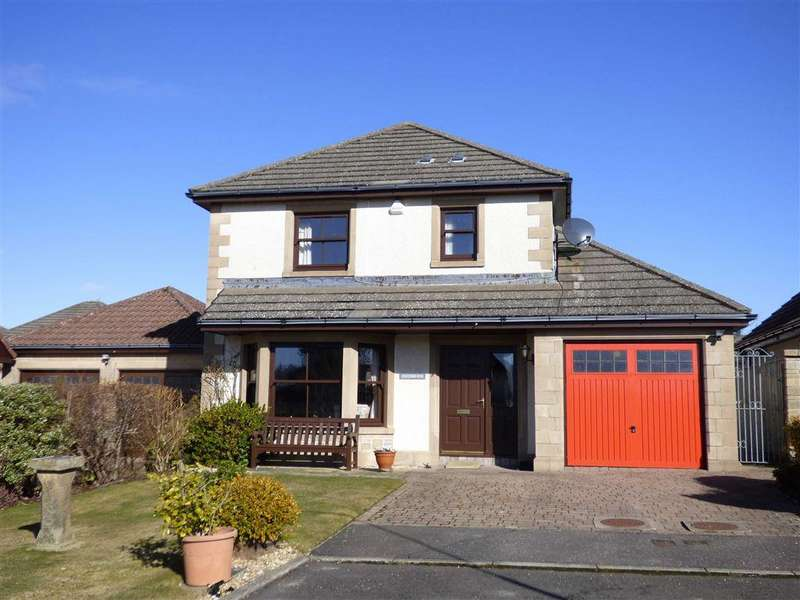 3 Bedrooms Detached House for sale in Walker Place, St Andrews