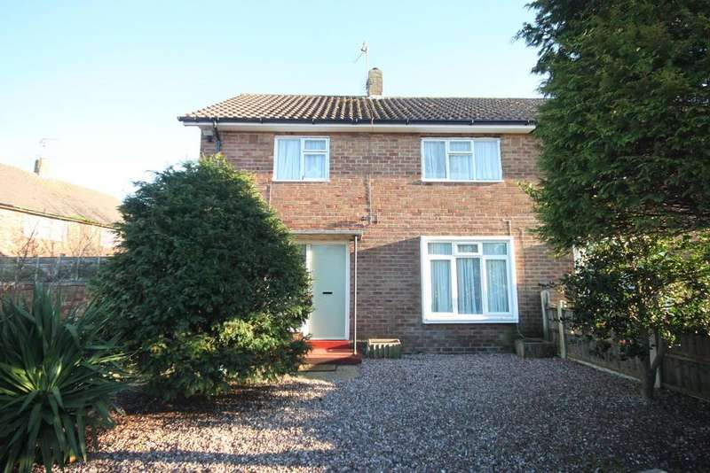 3 Bedrooms Semi Detached House for sale in Churchill Avenue, Southport