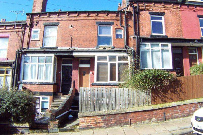 2 Bedrooms Terraced House for sale in Argie Road, Leeds
