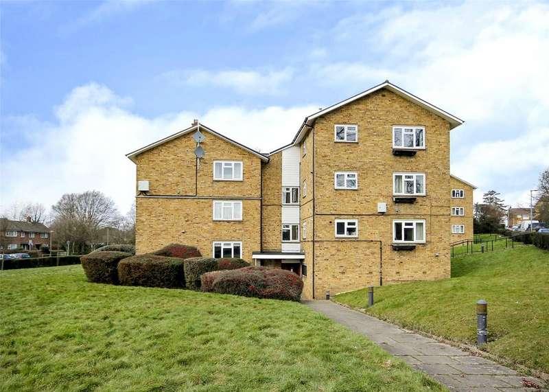 1 Bedroom Apartment Flat for sale in Stuart House, Windlesham Road, Bracknell, Berkshire, RG42