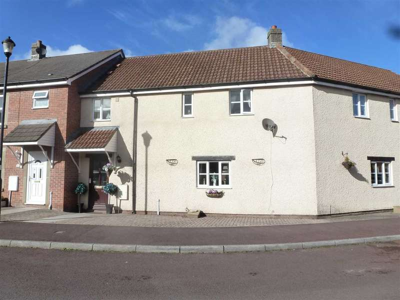 3 Bedrooms Cottage House for sale in Elborough Gardens, Elborough Village, Elborough Village