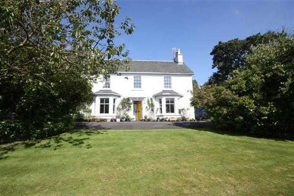 4 Bedrooms Detached House for sale in The Mount, 5 The Avenue, Barr