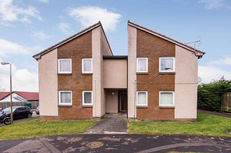 Property for sale in 1 Tippet Knowes Court, Winchburgh, Broxburn, West Lothian, EH52 6UW