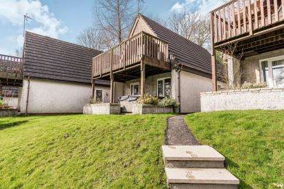 3 Bedrooms Detached House for sale in Honicombe Park, Callington, Cornwall