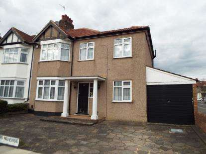 3 Bedrooms End Of Terrace House for sale in Barkingside, Essex