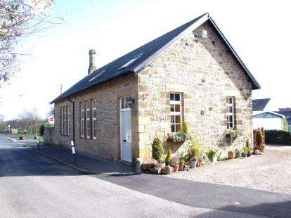 2 Bedrooms Detached House for sale in The Towne Gate, Heddon-On-The-Wall, Northumberland, Tyne & Wear, NE15