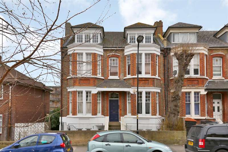 2 Bedrooms Flat for sale in Cranwich Road, London