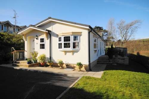 2 Bedrooms Park Home Mobile Home for sale in Upton Glen Park, Dorchester