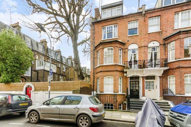 2 Bedrooms Flat for sale in Avonmore Road, West Kensington, W14
