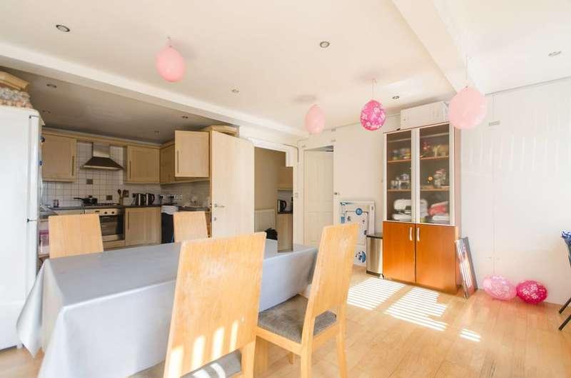 2 Bedrooms Flat for sale in Grosvener Terrace, Camberwell, SE5