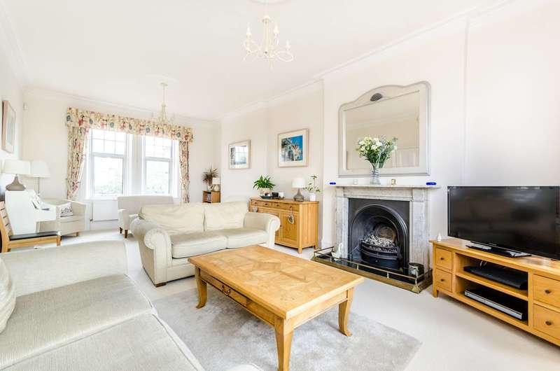 4 Bedrooms Maisonette Flat for sale in Highland Road, Bromley, BR1