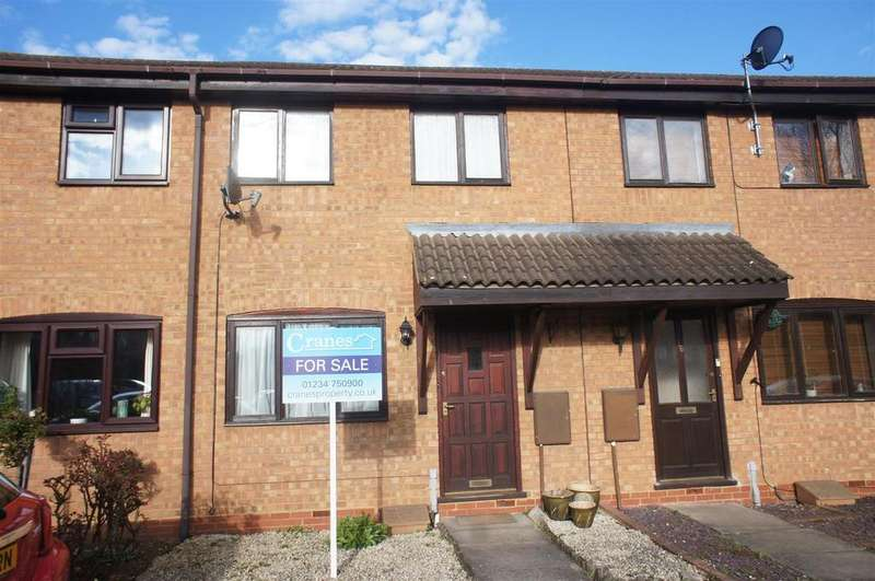2 Bedrooms House for sale in Ingram Close, Marston Moretaine, Bedford