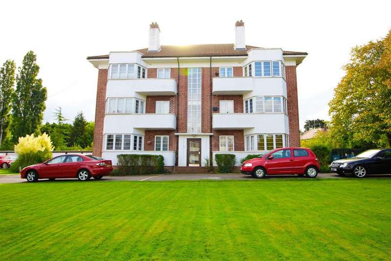 3 Bedrooms Apartment Flat for sale in Deacons Hill Road, Elstree