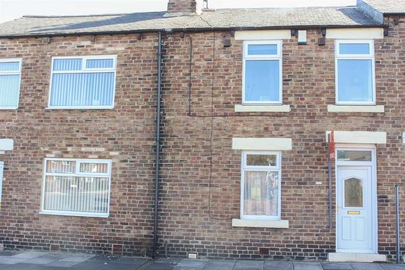 3 Bedrooms Terraced House for sale in Mary Agnes Street, Newcastle Upon Tyne