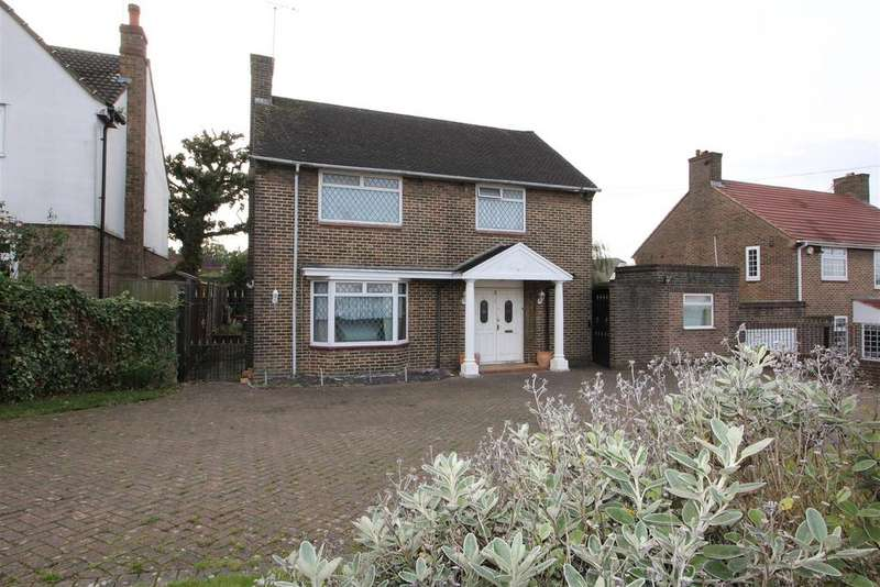 4 Bedrooms House for sale in Graveley Avenue, Borehamwood