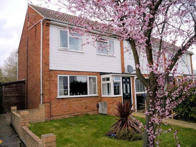 2 Bedrooms End Of Terrace House for sale in St Leonards Road, Windsor SL4