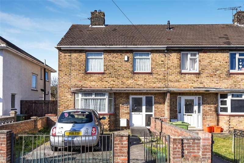 3 Bedrooms End Of Terrace House for sale in Winchester Avenue, Grimsby, DN33