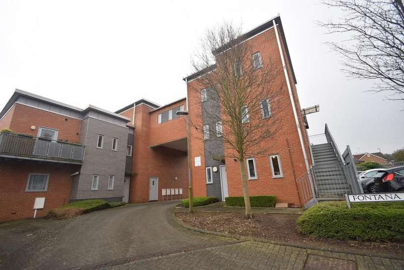 1 Bedroom Apartment Flat for sale in Walderslade Road, Chatham, ME5