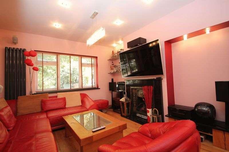 4 Bedrooms Property for sale in Alexandra Avenue, Harrow