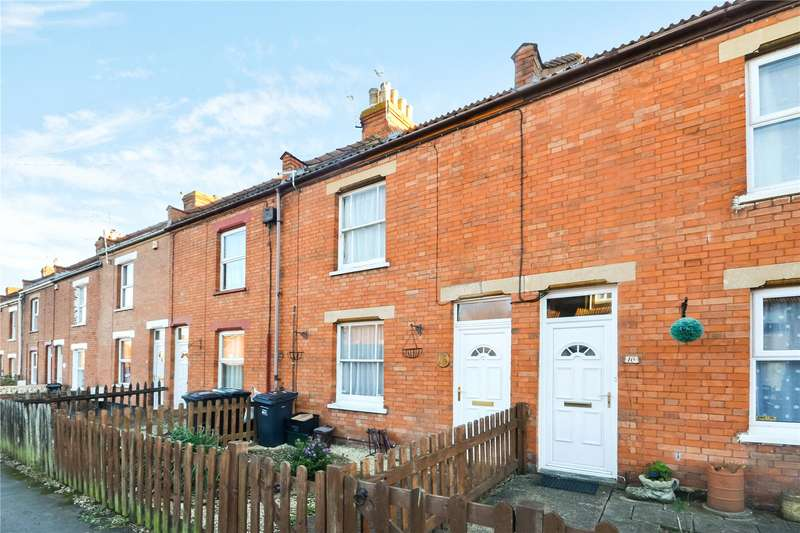 2 Bedrooms House for sale in Ashleigh Terrace, Bridgwater, Somerset, TA6