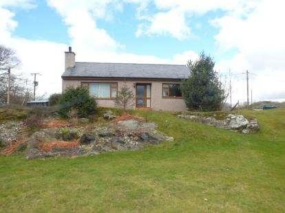 2 Bedrooms Bungalow for sale in Penrhyndeudraeth, Gwynedd, LL48