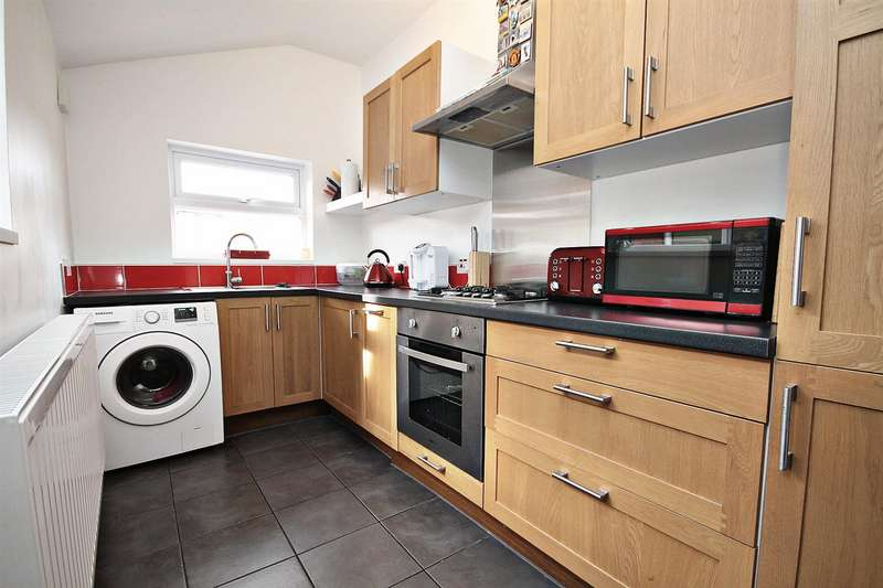 1 Bedroom Terraced House for sale in Frederick Street North, Meadowfield, Durham