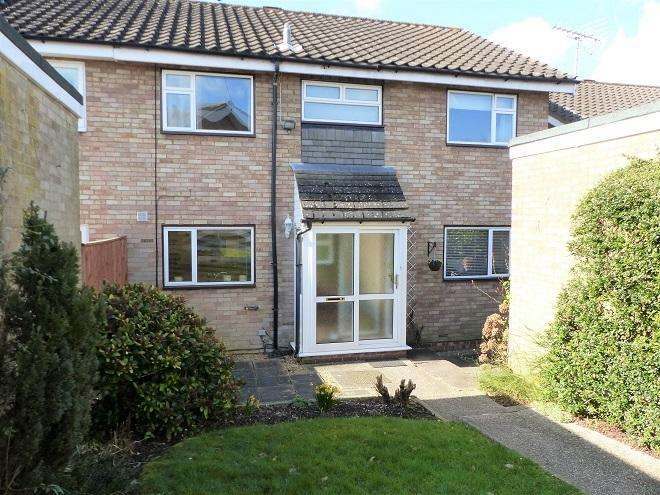 4 Bedrooms End Of Terrace House for sale in Penrose Avenue, Watford WD19