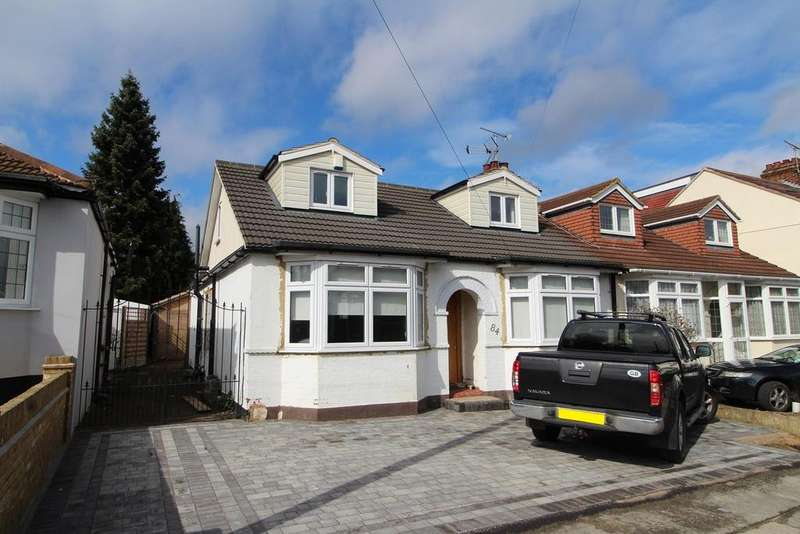 5 Bedrooms Chalet House for sale in Aldborough Road, Upminster, Essex, RM14