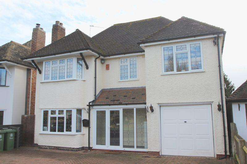 4 Bedrooms Detached House for sale in Eton Road, Stratford-Upon-Avon