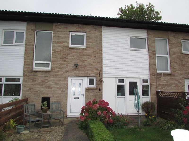 3 Bedrooms Terraced House for rent in Winterburn Place, Newton Aycliffe