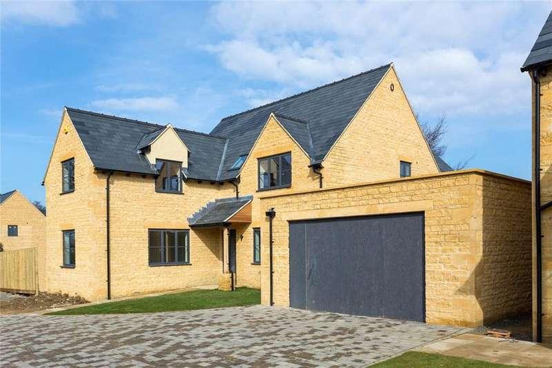 4 Bedrooms Residential Development Commercial for sale in Toddington, Cheltenham, Gloucestershire, GL54