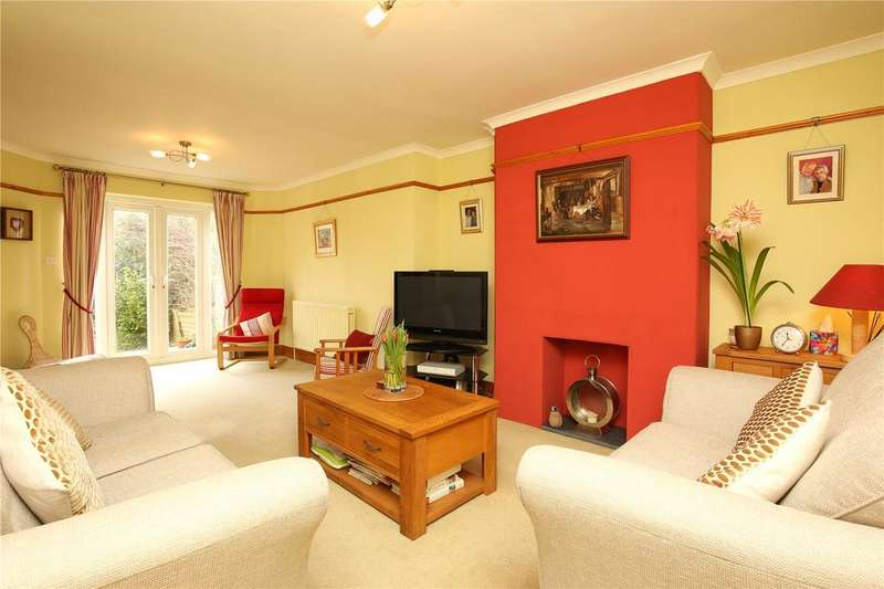 5 Bedrooms Semi Detached House for sale in Cherington Road, Westbury-on-Trym, Bristol, BS10