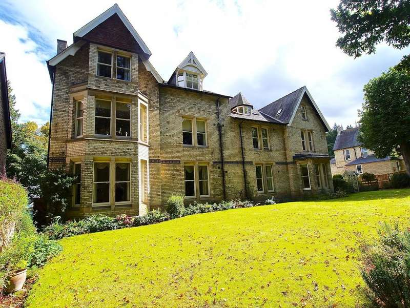 3 Bedrooms Apartment Flat for sale in South Park, Hexham
