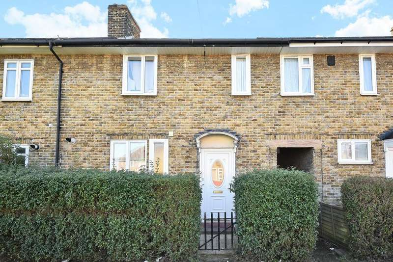 3 Bedrooms Terraced House for sale in Swallands Road, Catford