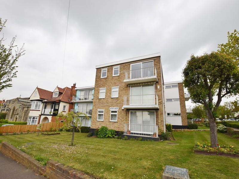 1 Bedroom Ground Flat for sale in Kings Road, Chalkwell SS0