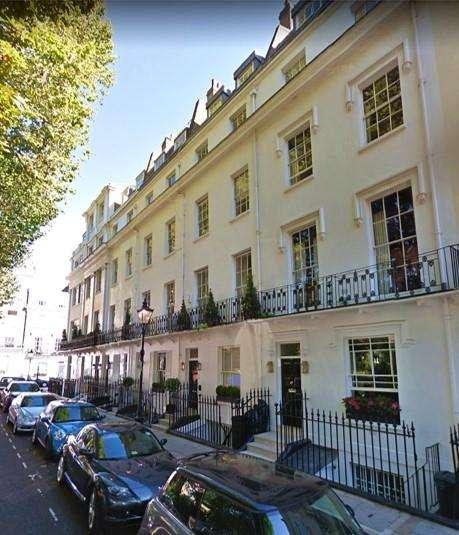 5 Bedrooms Flat for rent in Knightsbridge, Knightsbridge