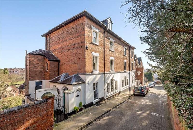 6 Bedrooms House for sale in Canonbury, Shrewsbury