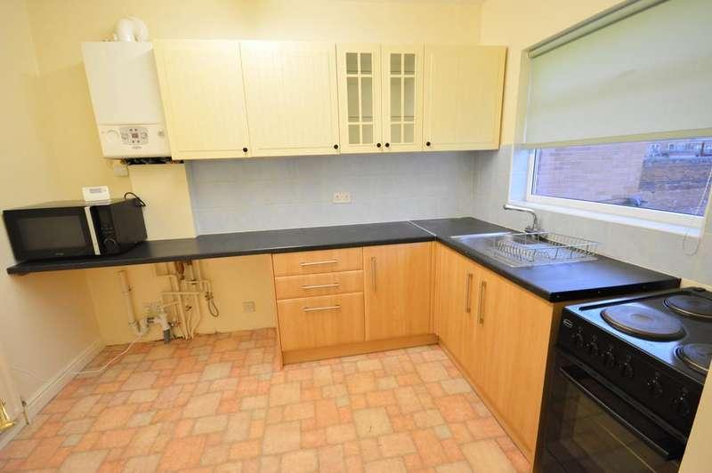 1 Bedroom Flat for rent in Bridge Street, Killamarsh, Sheffield, S21